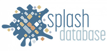 splash-database